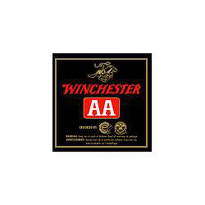 "Winchester AA 28 Gauge Ammunition 2-3/4"" 25 Rounds #8.5 ¾ Ounce Lead Shot 1300fps"