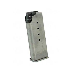 Kahr Arms Covert/MK/PM/CM 5 Round Mag .40 S&W Stainless