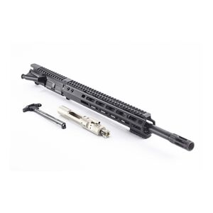 "Wilson Combat Recon Complete Forged Upper 5.56 NATO 16"" Mid-Length Barrel 1:8 Twist Black"
