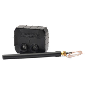 American Hunter Feeder Meter with Antenna Bluetooth 5.0