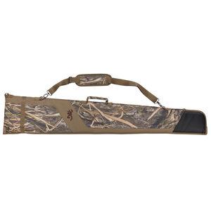 "Browning Waterfowl slip Shotgun Case Mossy Oak Shadow Grass 52"""