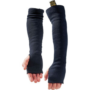 Mechanix Wear Heat Sleeves Kevlar Fibershield One Size Fits All Black MHS-05-500