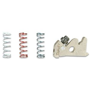 Timney Trigger Remington 870 Sear and Spring Kit Allows Fully Adjustable Trigger Pull