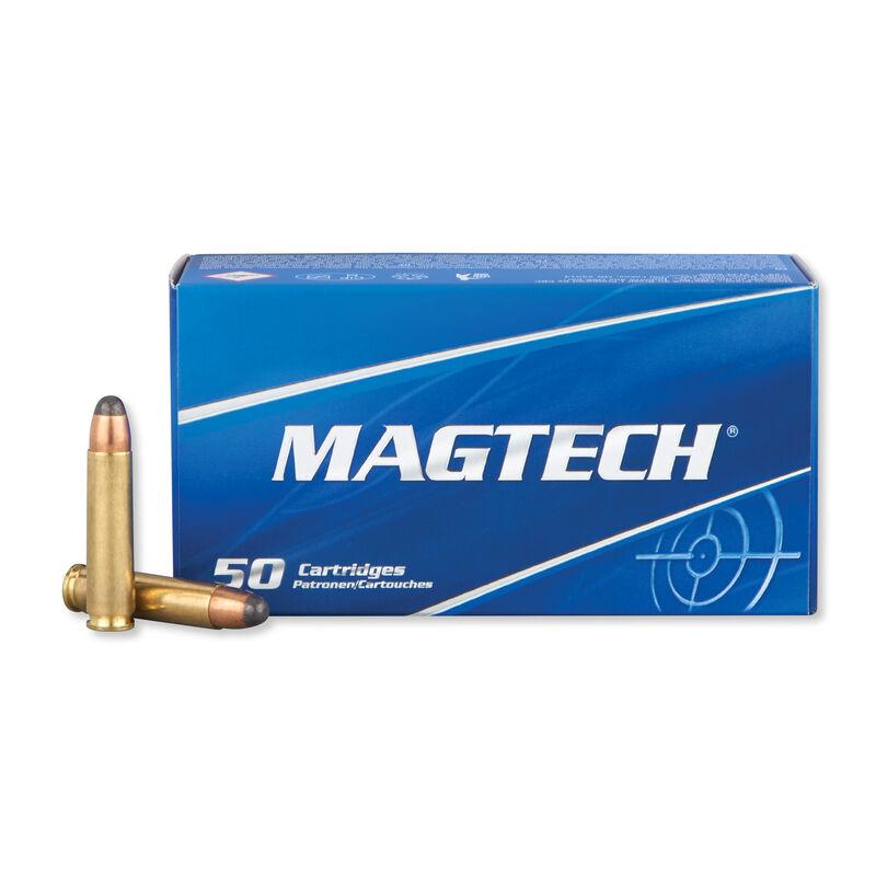Magtech .30 Carbine Ammunition 50 Rounds SP 110 Grains 30B