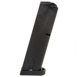 Beretta 96FS Series Magazine .40 S&W 11 Rounds Steel Blued JM80399HC