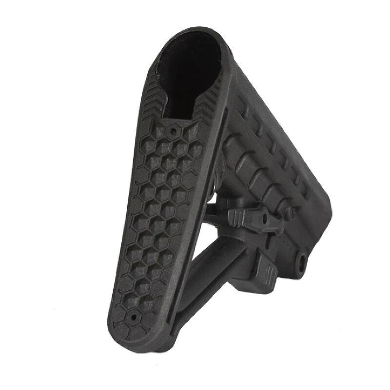 JE Machine Commercial-Spec Skeleton A-Frame Adjustable Stock