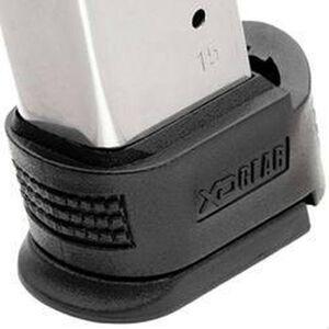 Springfield Armory XDM .45 ACP Magazine X-Tension Backstrap Size 2 Polymer Black XD45382