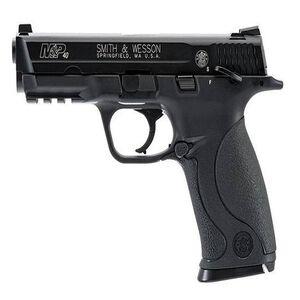 S&W M&P 40 Blowback Pistol (BB-300 fps) CO2