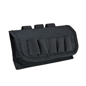 NcSTAR Tactical Shotshell Carrier Nylon Black