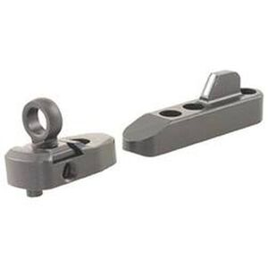 XS Sight Systems Ghost Ring Hunting Sights, Marlin 1895, 45-70, 450, 444