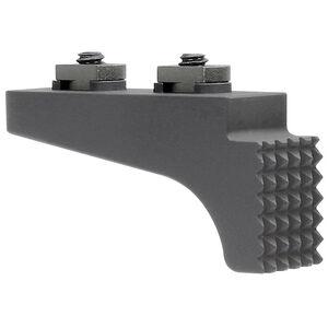 Midwest Industries M-LOK AR-15 Barricade Stop Aluminum Matte Black MI-MBS