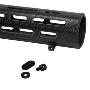 Lancer AR-15 Sling Swivel Stud Aluminum Black LCH5-STUD