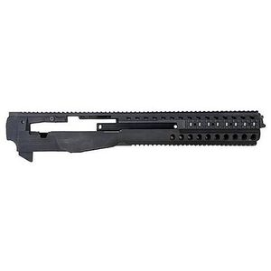 Troy Industries M14 Modular Chassis System Black