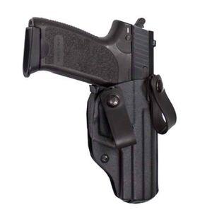 "Blade Tech Nano IWB Holster 1911 4.25"" Right Hand Polymer Black HOLX000356778518"