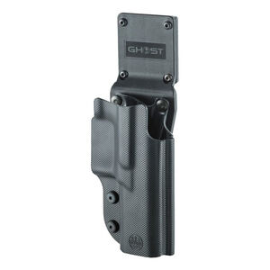 Beretta Holster Civilian Ghost APX Paddle/Belt Right Hand ABS Black