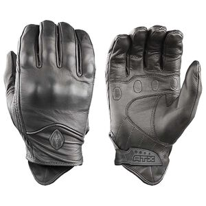 Damascus ATX95 All-Leather Gloves with Knuckle Armor, XL