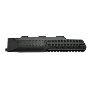 SGM Tactical Saiga Rifles Tri Rail Handguard Polymer Black