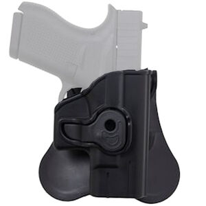 Bulldog P-Series Holster SIG 220-226-228 OWB Paddle Right