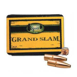 "Speer Grand Slam 7mm Caliber .284"" Rifle Bullets 50 Count JSP 145 Grains 1632"