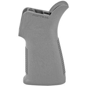 Reptilia CQC Grip For AR-15 Rifles Polymer Gray