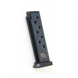 ProMag Smith & Wesson 908/3913/3914/3953 Series Magazine 9mm Luger 8 Rounds Steel Blued SMI 02