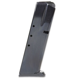 ProMag S&W 5906 9mm Magazine 15 Rounds Blued Steel SMI-A1