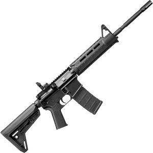 "DPMS MOE SL AR-15 5.56 NATO Semi Auto Rifle 16"" Barrel 30 Rounds Magpul MOE SL Two Stage Trigger Black"