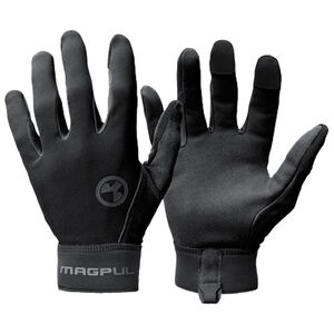 Magpul Technical Glove 2.0 Synthetic/Suede Touchscreen Capable Large Black