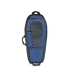"UTG 30"" Alpha Battle Carrier Sling Pack, Black/Navy"