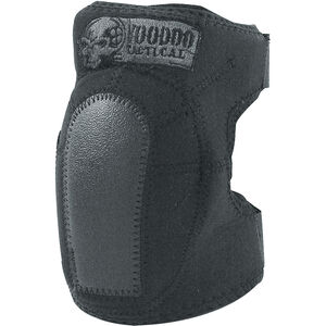 Voodoo Tactical Neoprene Elbow Pads One Size Fits All Fully Adjustable Black 897001000