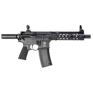 """Troy P7A1 AR-15 Pistol 5.56 NATO 7.5"""" Barrel 30 Rounds"""