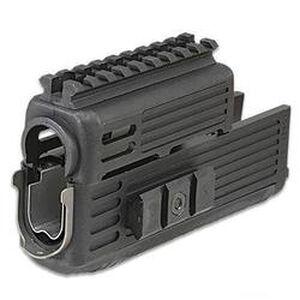 TAPCO INTRAFUSE AK-47 Quad Rail Handguard Black