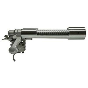 Remington 700 Short Action Receiver Assembly .308 Bolt Face X-Mark Pro Trigger Stainless Steel 27559