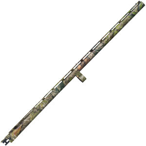 "Mossberg 835 Shotgun Barrel 12 Gauge 28"" Barrel 3.5"" Chamber Cylinder Bore with Bead Sight MO Obsession Camo"