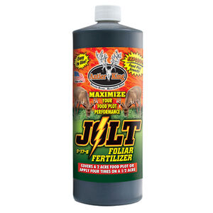 Antler King Jolt Liquid Soil Conditioners and Fertilizer 32oz
