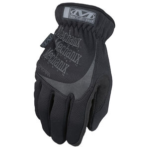 Mechanix Wear Fast Fit Covert Gloves Size Large Covert Black