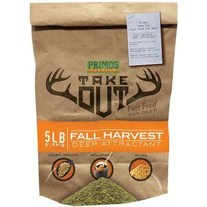 Primos Hunting Fall Harvest Deer Feed