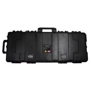 Boyt Harness H41XD Tactical AR Carbine Case Black