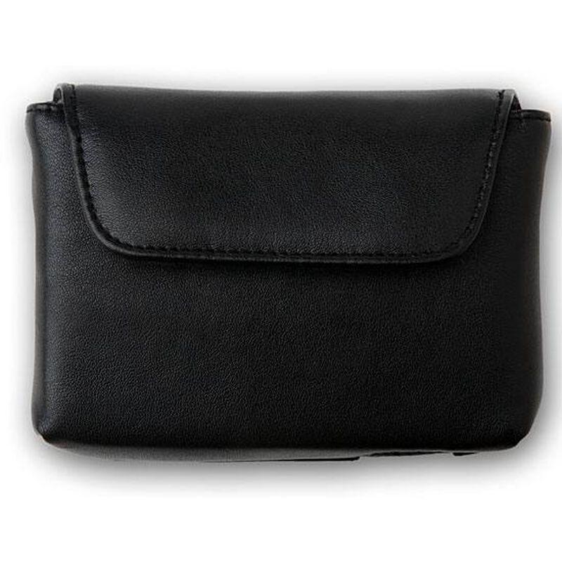 Bulldog Cases Cell Phone Style Belt Holster Small .380 Autos Ambidextrous Vinyl Black BD840
