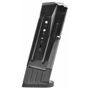 Smith & Wesson M&P9 M2.0 Compact 10 Round Magazine 9mm Luger Steel Blued Finish