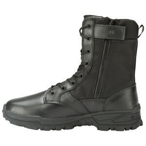 5.11 Tactical Speed 3.0 Sidezip Boot Size 10 Black