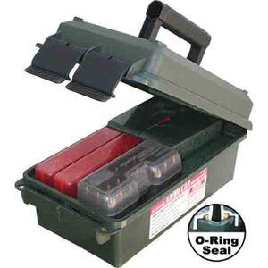 MTM Case-Guard .30 Caliber Ammo Can Green