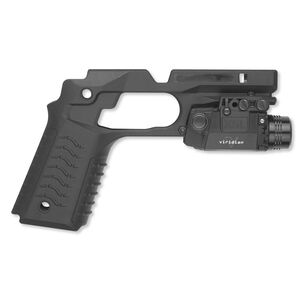 Viridian X5L with Recover Grip and Rail System for 1911 Black X5L-CC3