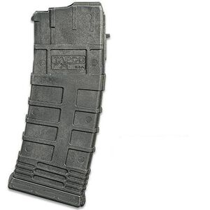 TAPCO INTRAFUSE Galil / Golani Magazine .223/5.56mm 30 Rounds Black Polymer 16660