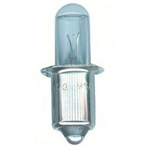 Maglite Replacement Lamp for Maglite 6-Cell C and D Flashlight