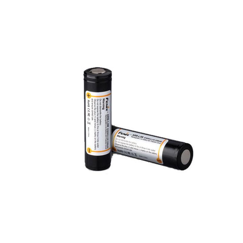 Fenix 18650, 3200 mAh Battery, Black