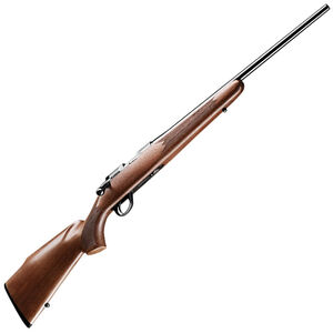 "Sako Finnfire II Bolt Action Rifle .22 LR 22"" Barrel 5 Rounds Wood Stock Blued"