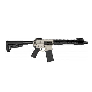 """Franklin Armory Reformation RS11 300 BLK Semi-Automatic 11.5"""" Barrel 30 Rounds Magpul Stock and Sights Black"""
