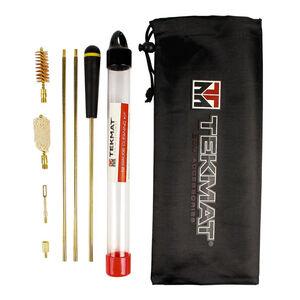 TekMat 12 Gauge Shotgun Cleaning Kit
