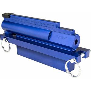 NcSTAR VISM AR-15 Upper Receiver Vise Block Aluminum Blue Anodized